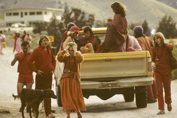 People transport