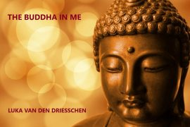 The Buddha in Me