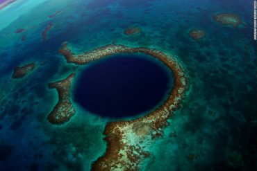 Belize Great Blue Hole