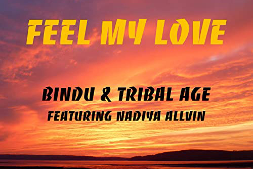 Feel my Heart by Bindu