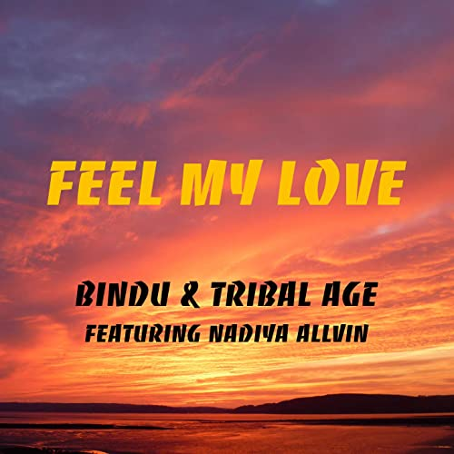 Feel my Love by Bindu