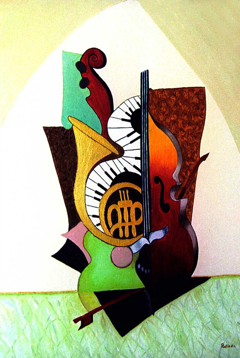 Harmony by Pratiksha Apurv