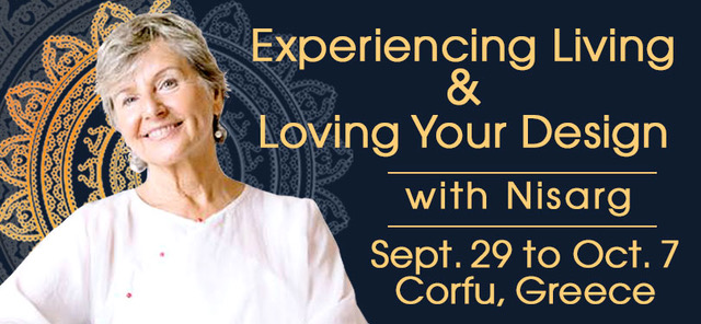 Experiential HD - Love your Design with Nisarg 29 Sept - 7 Oct 2020