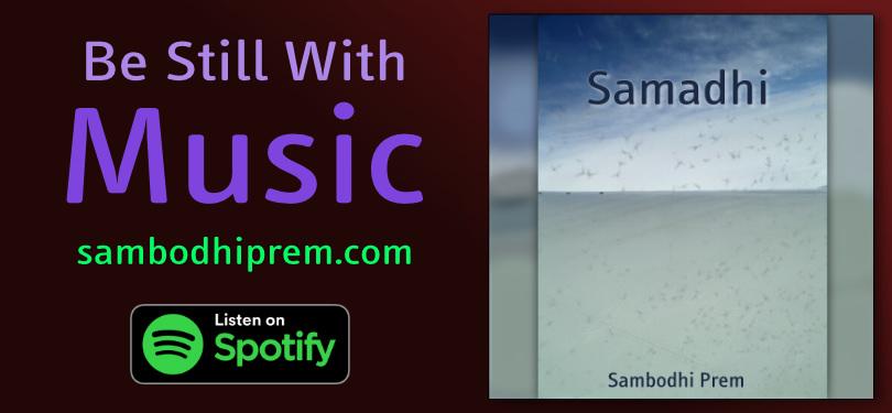 Samadhi by Sambodhi Prem