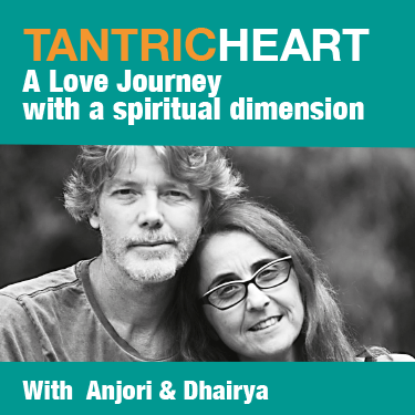 Tantric Heart with Anjori and Dhairya