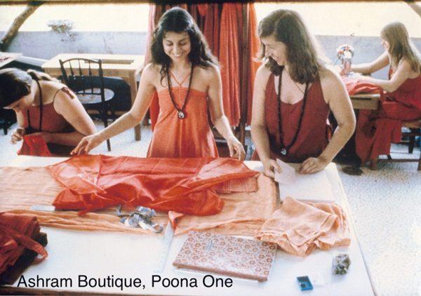 Ashram Boutique, Poona One