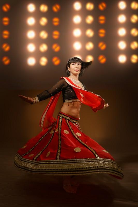 Big stage Bollywood