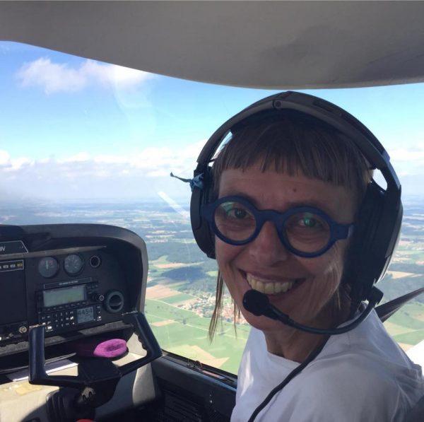 080 Vallabha pilot