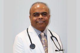 Dr Rakesh Shah