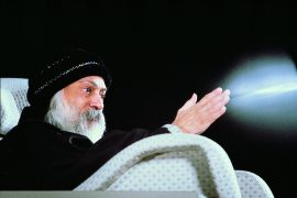 Osho Discourse 1989