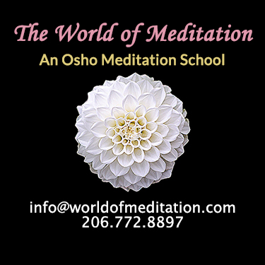 World of Meditation, Seattle