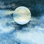 Zen Moon by Deva Padma