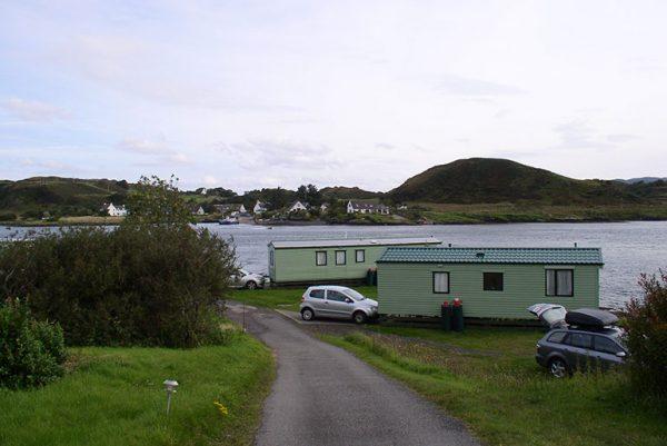 Caravan-park