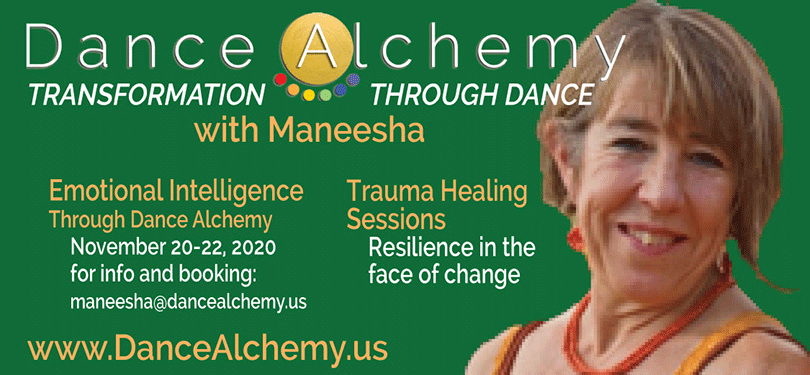 Emotional Intelligenceg with Maneesha