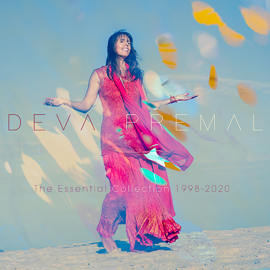 Deva Premal - The Essential Collection 1998-2020