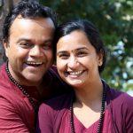 Paritosh and Anuradha