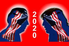"""John Hogue's Presidental Predictions: Who Will Win the Popular and """"Unpopular"""" Vote"""