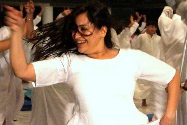 Ma Prem Bhagwati dancer