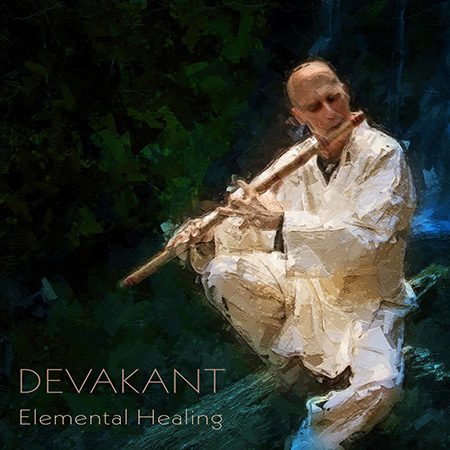 Elemental Healing by Devakant