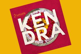 Kendra cover