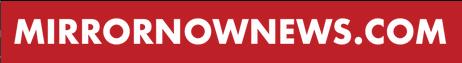 Mirror Now News logo