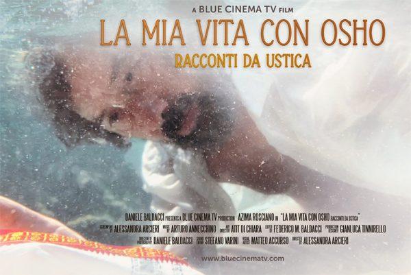 La Mia Vita con Osho - film poster