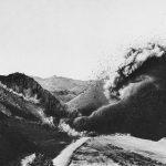Blasting of Devateerth Rock