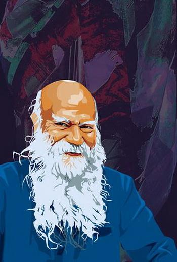 Satya Paul, illustration