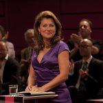 Denmark's fictional prime minister, Birgitte Nyborg