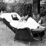 Osho and Vivek Pune 1
