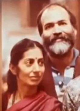 Santosh and Satya Dev