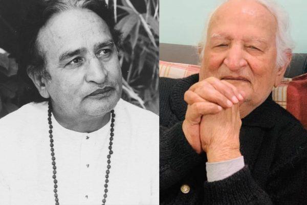 Swami Sukhraj Bharti