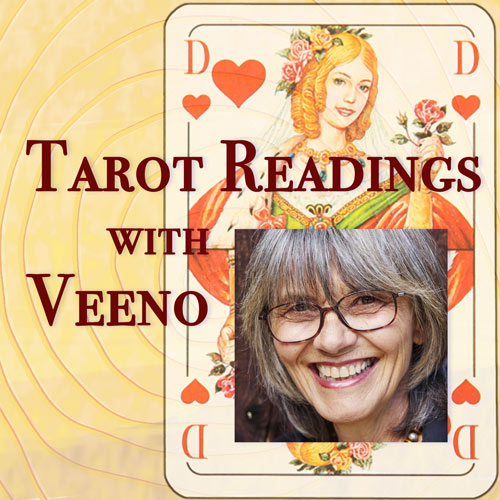 Tarot Readings with Veeno