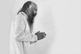 Osho leaving discourse1970s