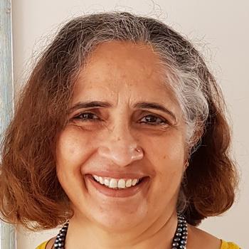 Anand Urvashi