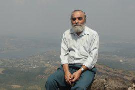 Jagdish Bharti