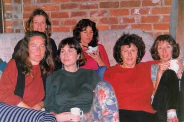 070 pragita with group