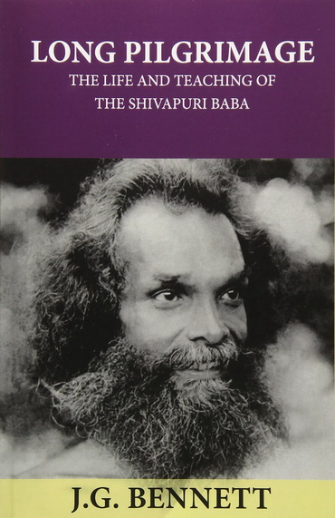 Long Pilgrimage book cover