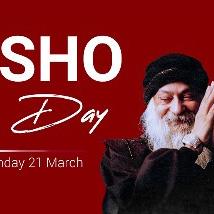 Osho Day