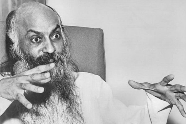 Osho darshan 1978
