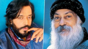 Ravi Kishan and Osho