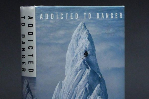 Addicted to Danger