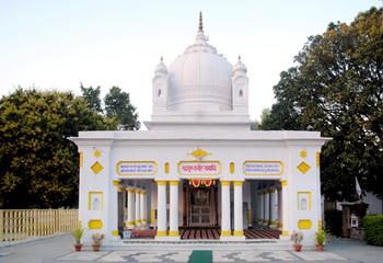 Kabir samadhi