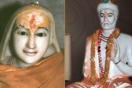 Shankara and Kabir