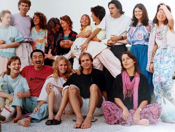 Tibetan Healing Group, Pune 2