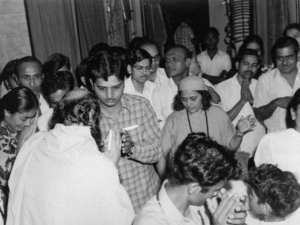 Pathkar Hall, Bombay