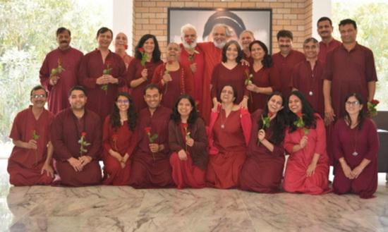 Mystic Rose at Vatika