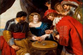Players and Courtesans