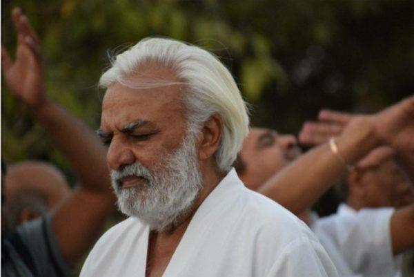 Sanjay Saraswati