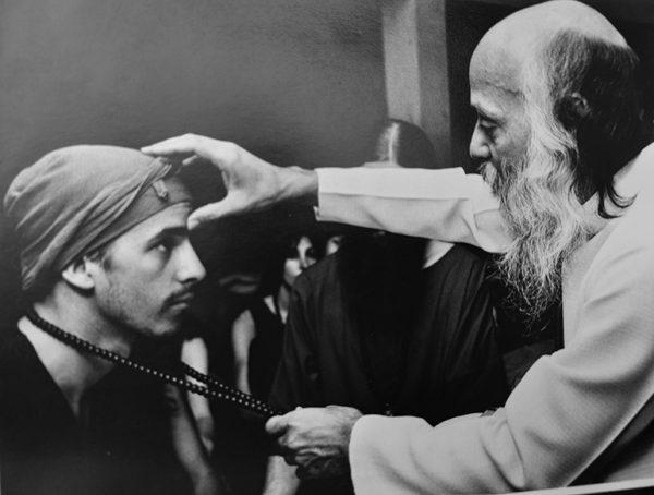 Taking sannyas, 26 May 1980